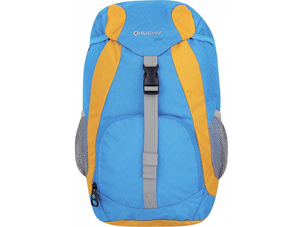 Dětský batoh  Sweety 6l modrá