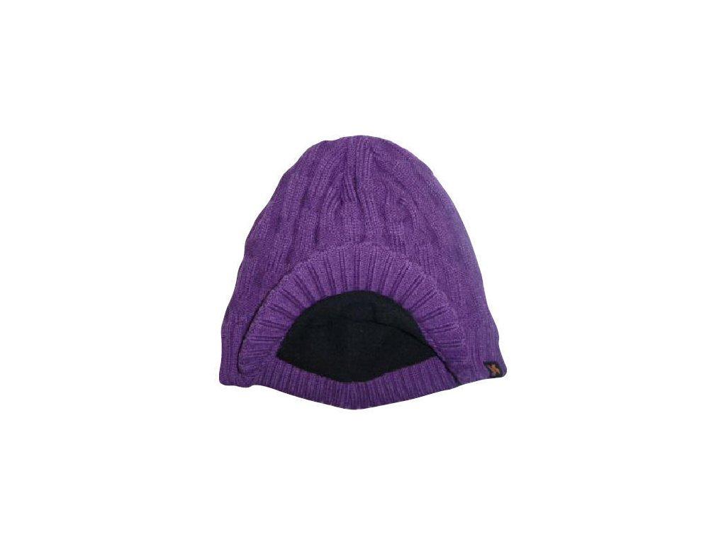 Mercox čepice zimní   K125
