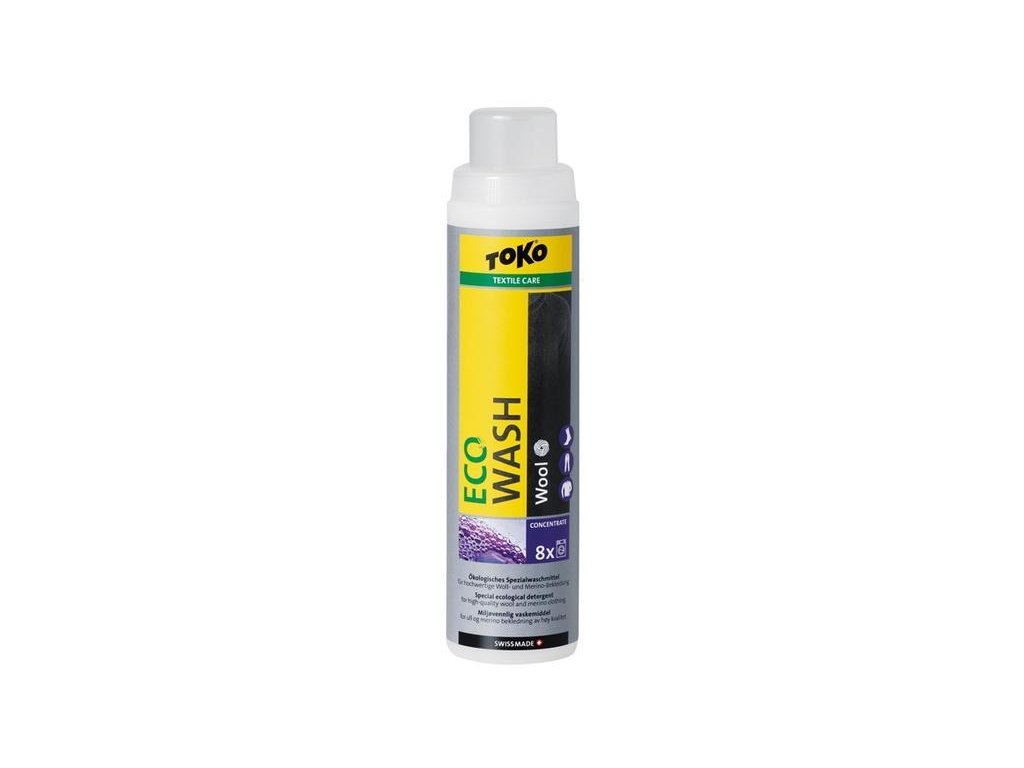 Toko ECO Wool Wash wool 250ml