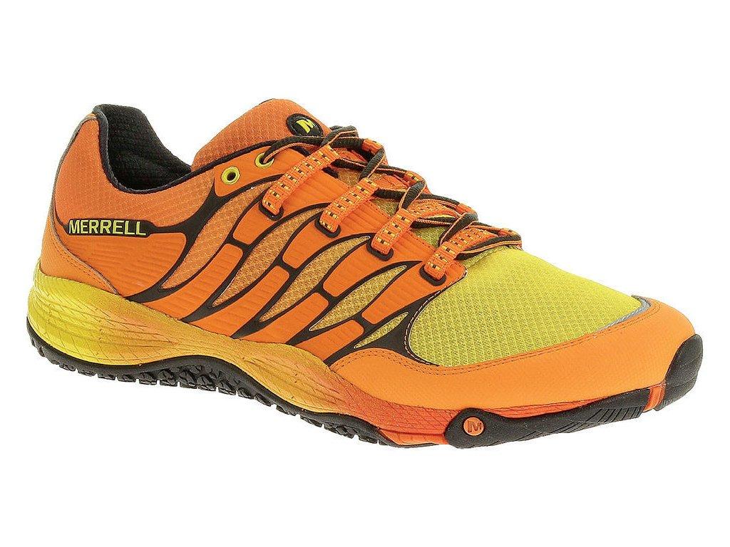 Merrell Allout Fuse J06313 obuv běžecká pánská