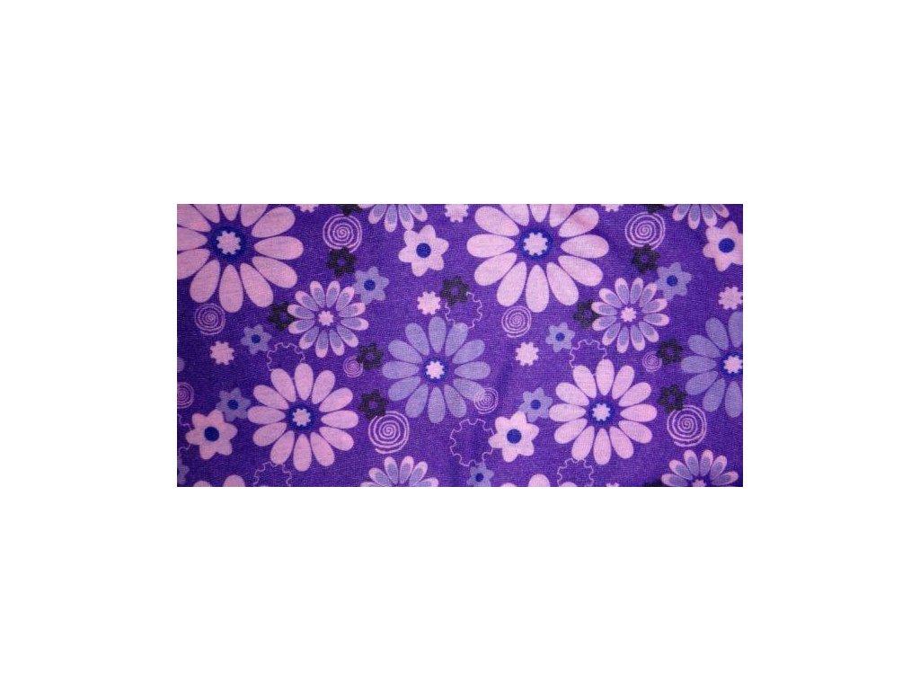 Multifunkční šátek Mercox Summer flowers