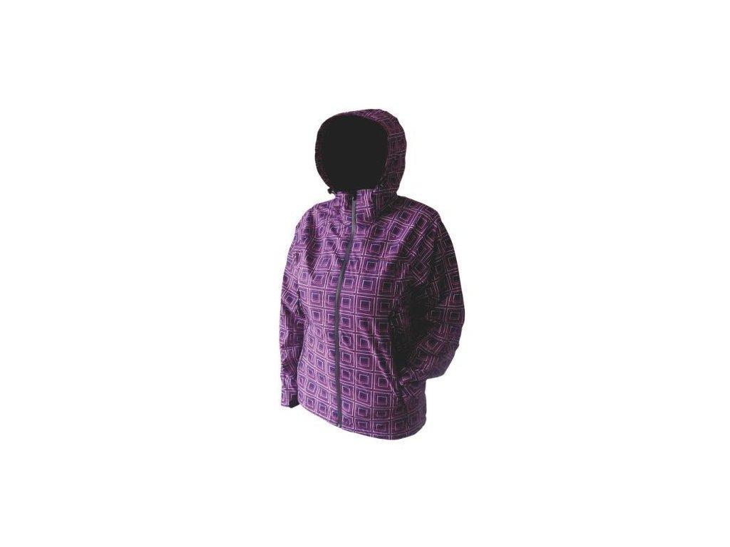 Mercox Sophia purple dámská bunda