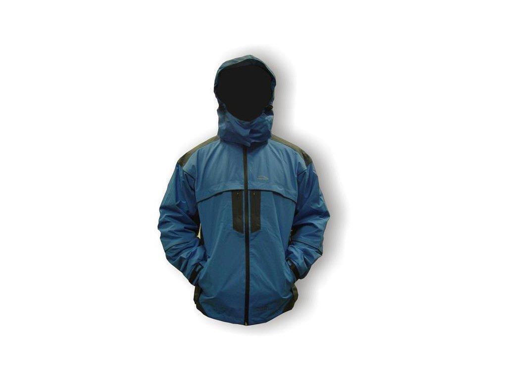 Mercox Panava blue dámská bunda