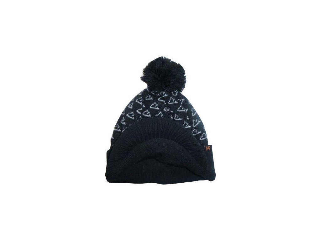 Mercox K027 zimní čepice univerzální velikost