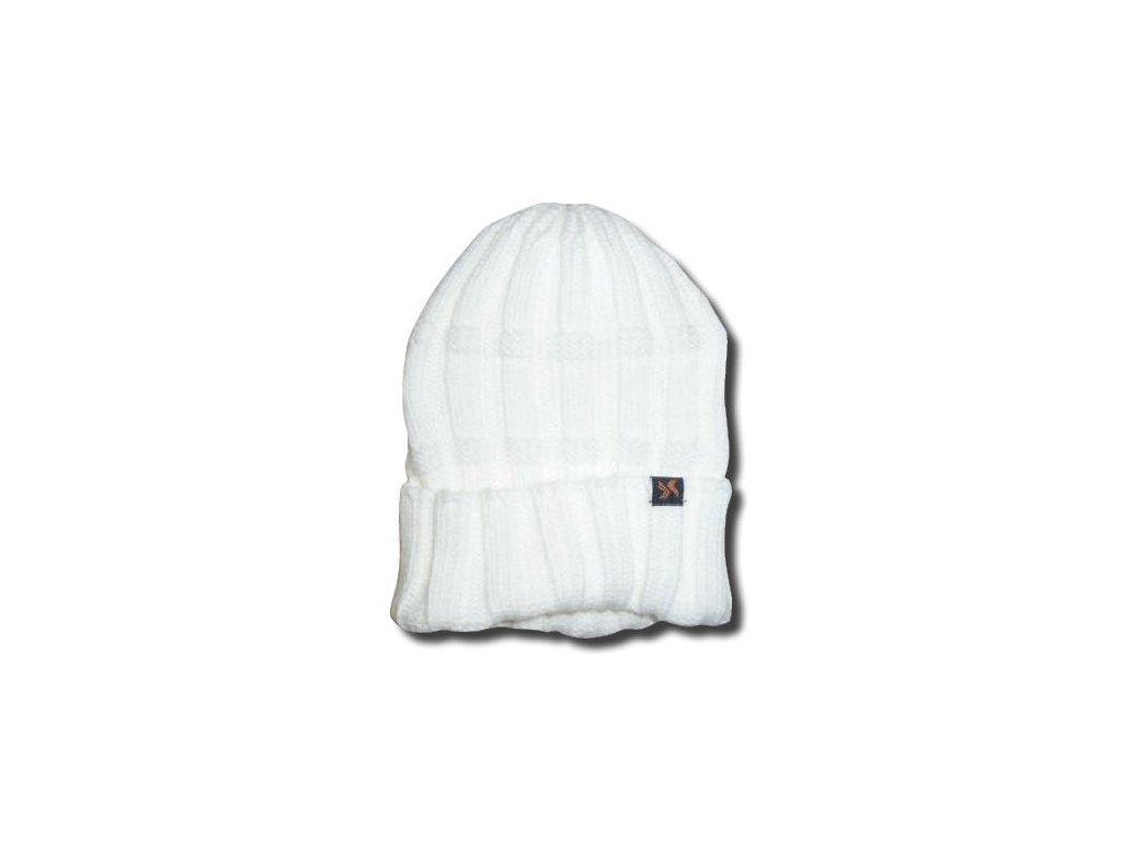 Mercox čepice zimní  K900