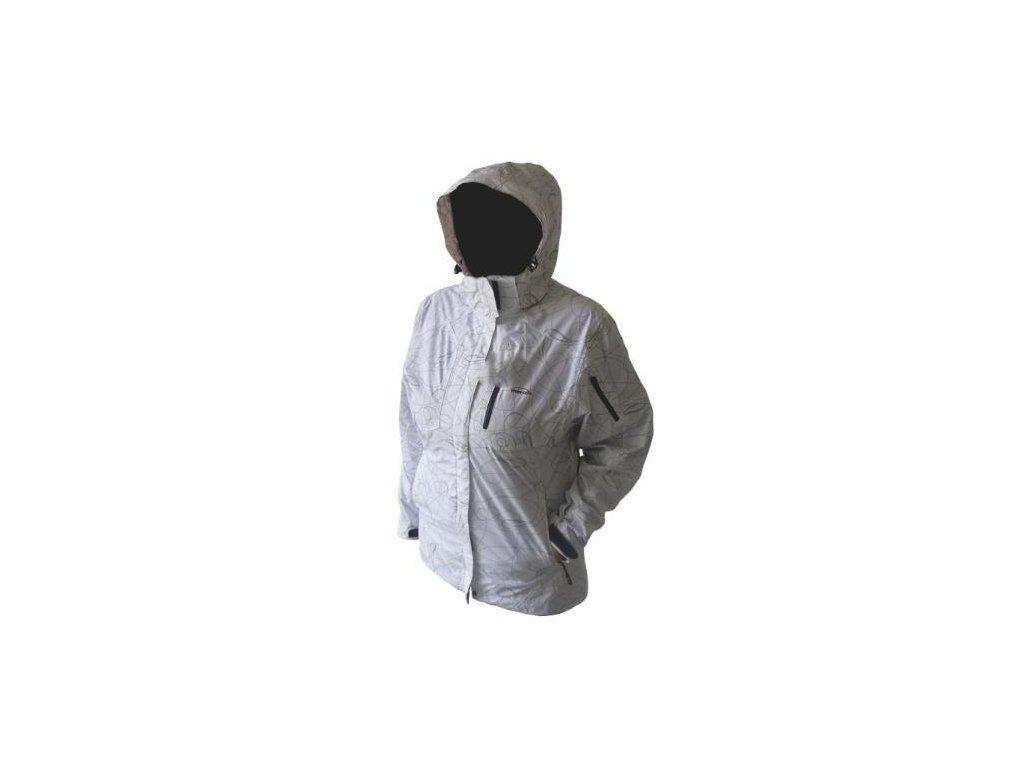 Mercox Brigit white dámská bunda