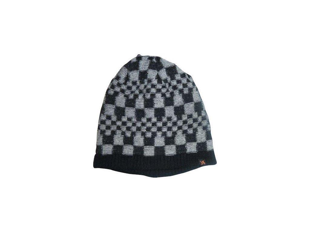 Mercox čepice zimní  K901