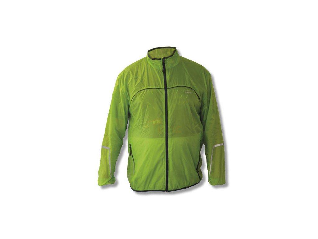 Mercox Tiger green bunda