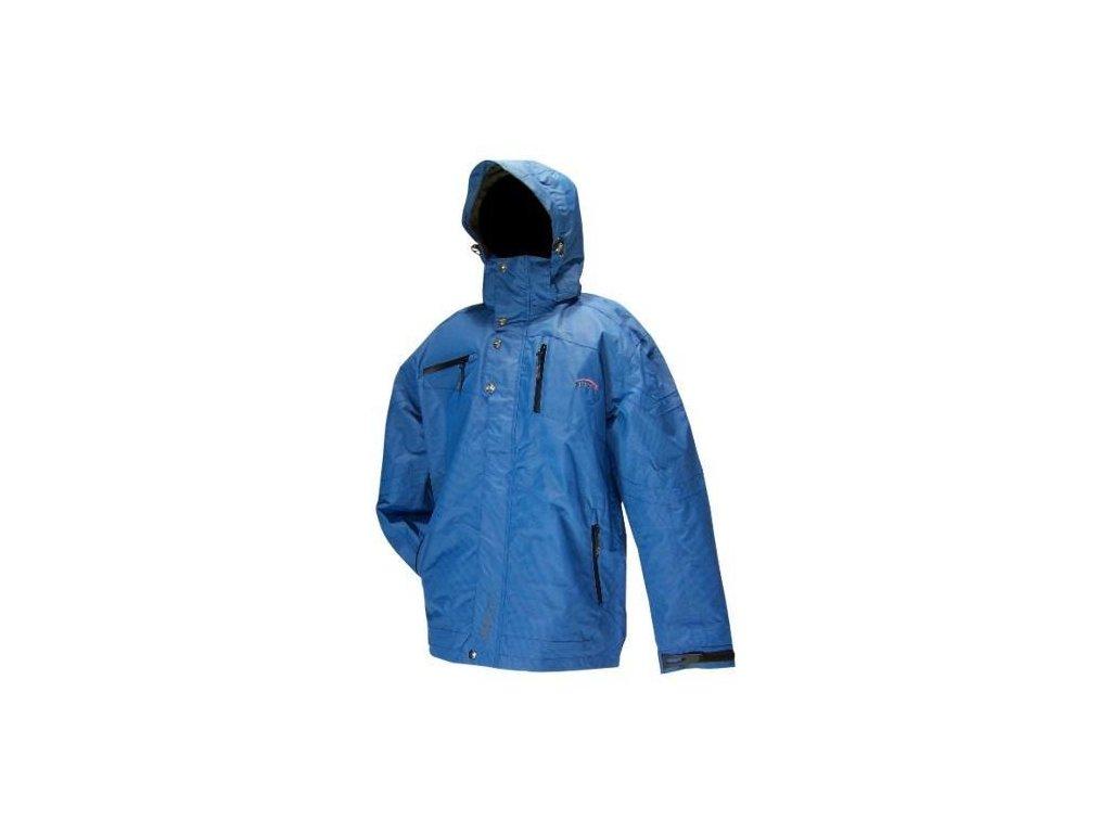 Mercox Kyryl blue pánská jarní bunda