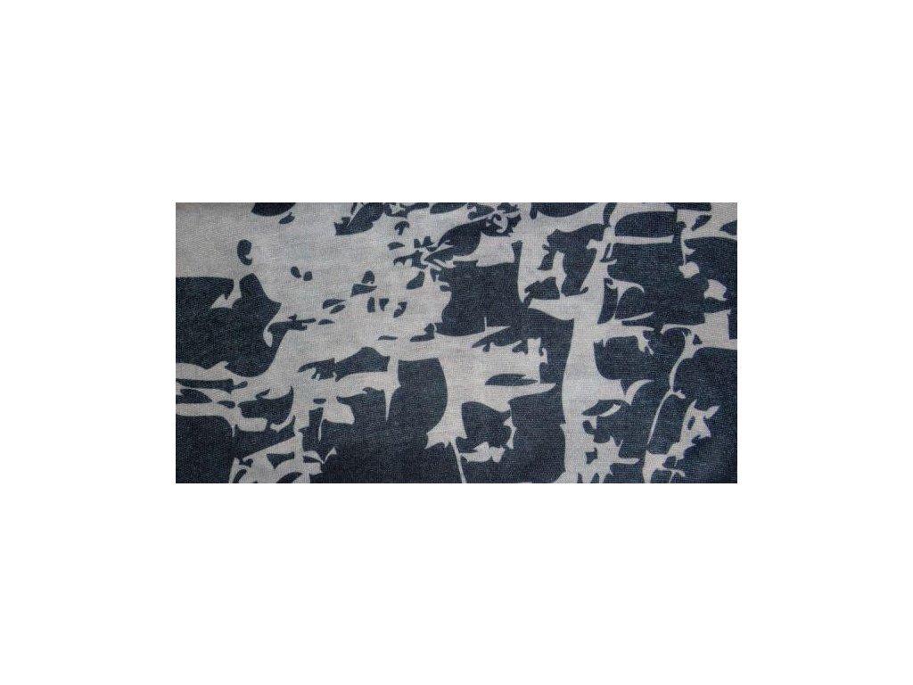 Multifunkční šátek Mercox rocks