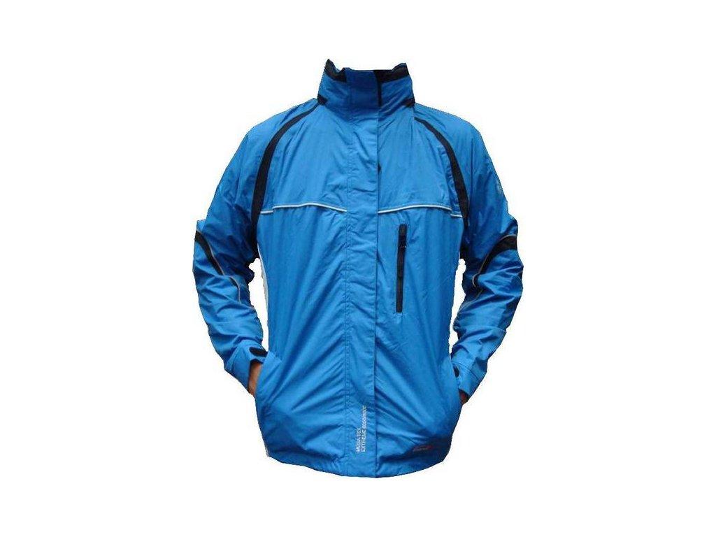Mercox Parana dámská bunda blue