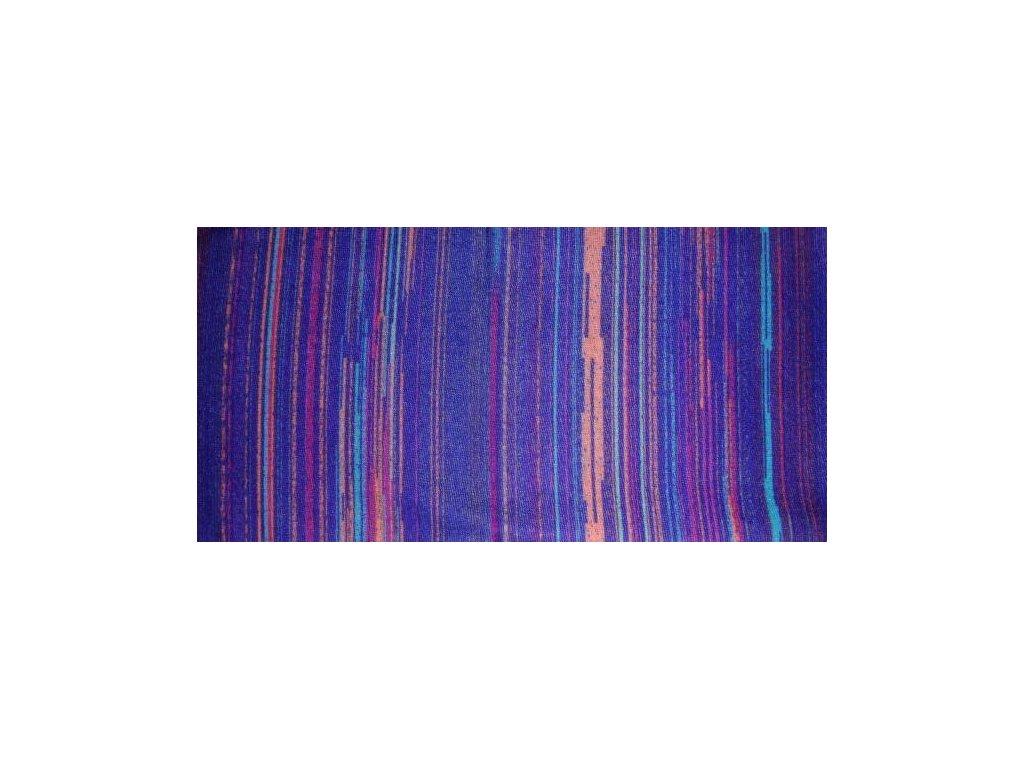 Multifunkční šátek Mercox colours strip