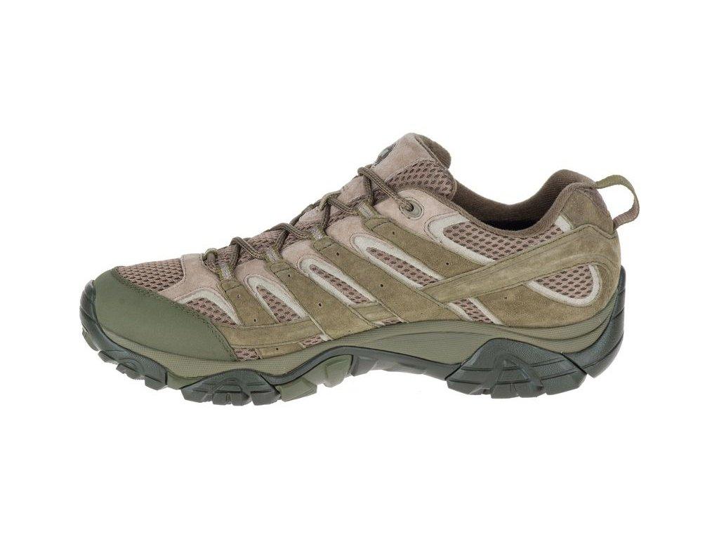 Merrell Moab 2 WTPF J06083 obuv treková pánská · J06083 2 ... b7564bd73c5