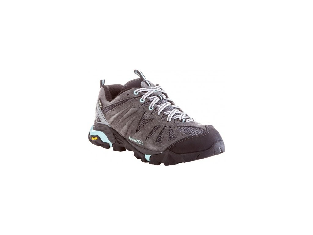 Merrell CAPRA GORE-TEX 32446 obuv turistická dámská - merco.cz 13702ec629