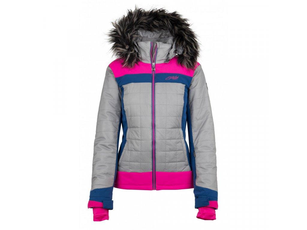 kilpi Leda-W bunda zimní dámská