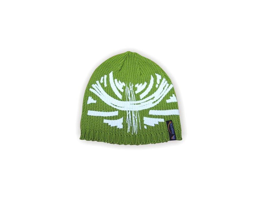 Mercox čepice zimní Paris