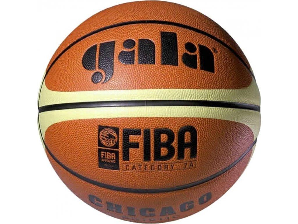 Chicago BB6011S basketbalový míč velikost míče č. 6