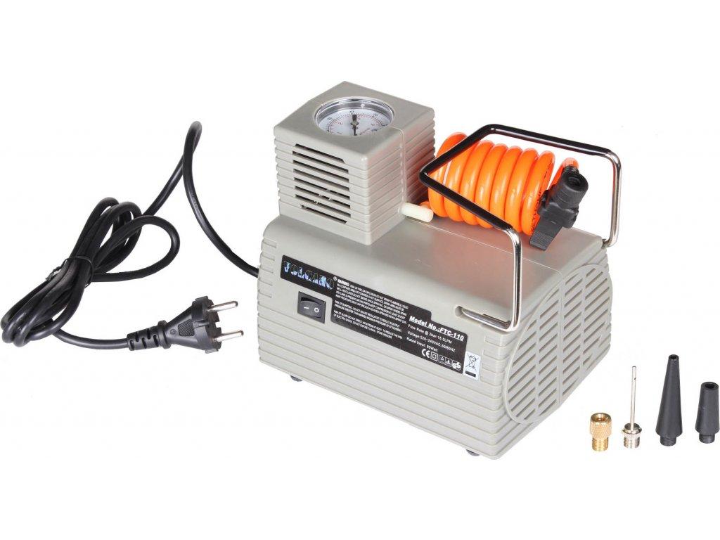 kompresor Volcano 220 V
