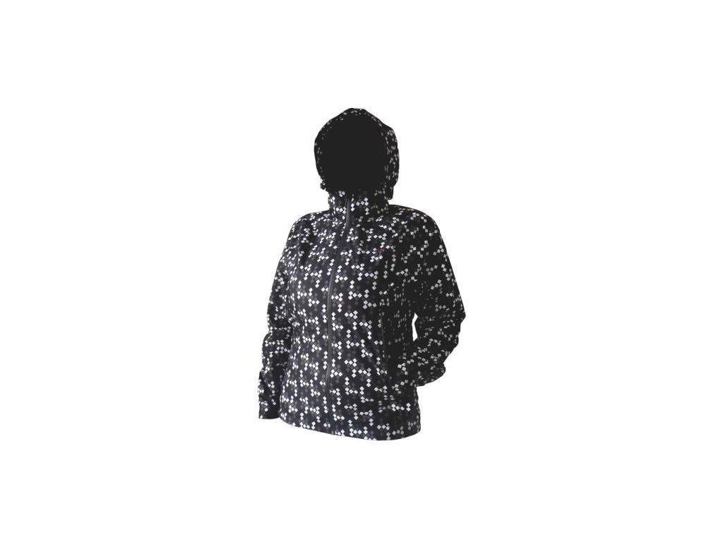 Mercox Sophia colour print dámská bunda