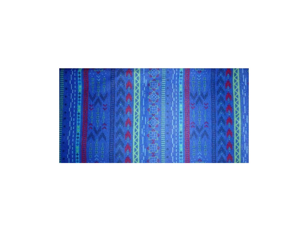 Multifunkční šátek Mercox image stripes