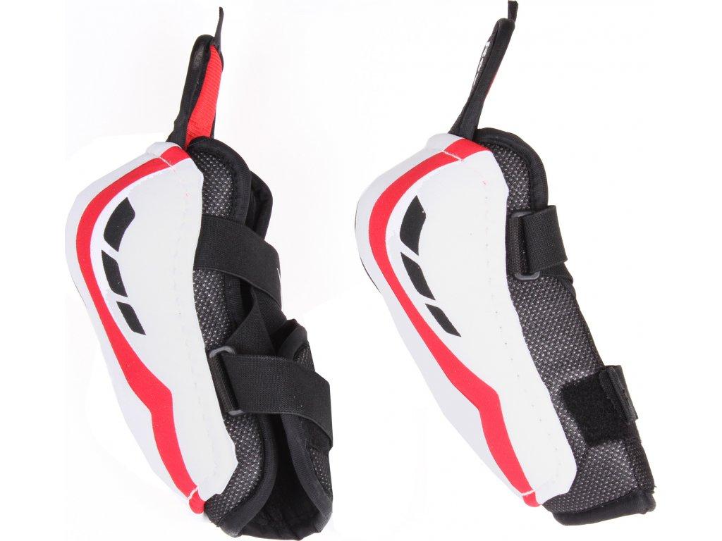 10K SR Limited chrániče loktů velikost oblečení S