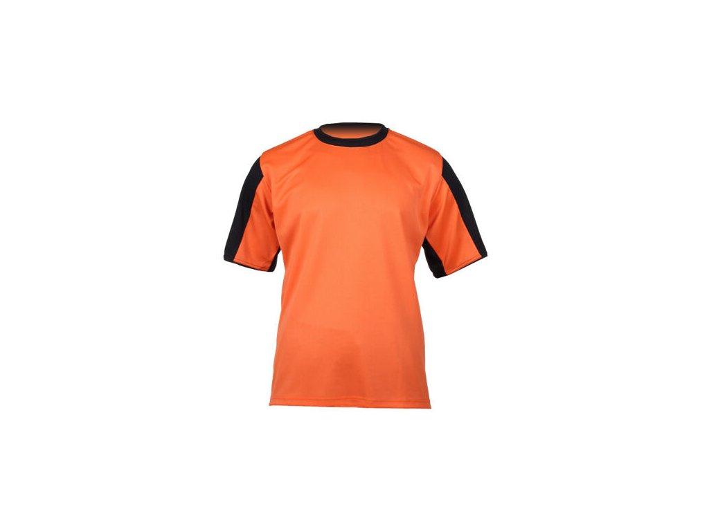 Dynamo dres s krátkými rukávy