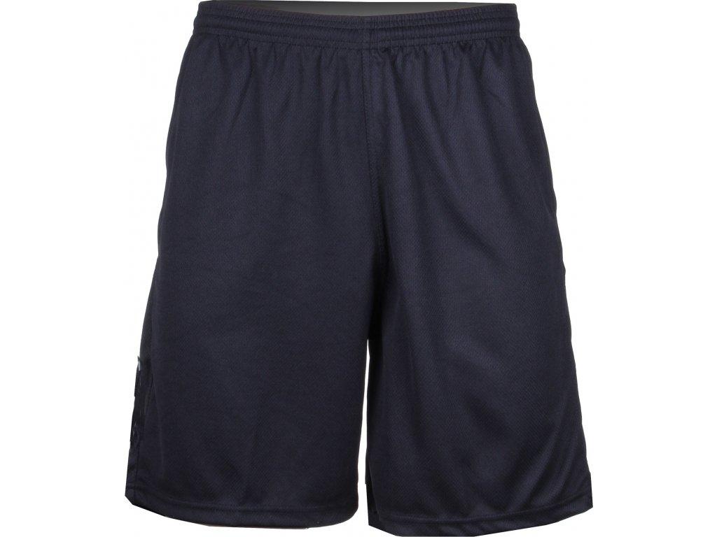 Dynamo šortky černá velikost oblečení 128