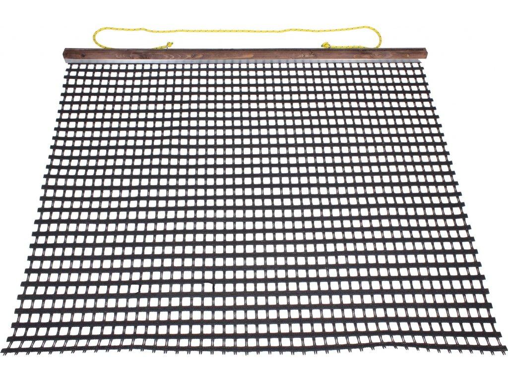 síťovačka Club Extra 150x180 cm se šnůrkou