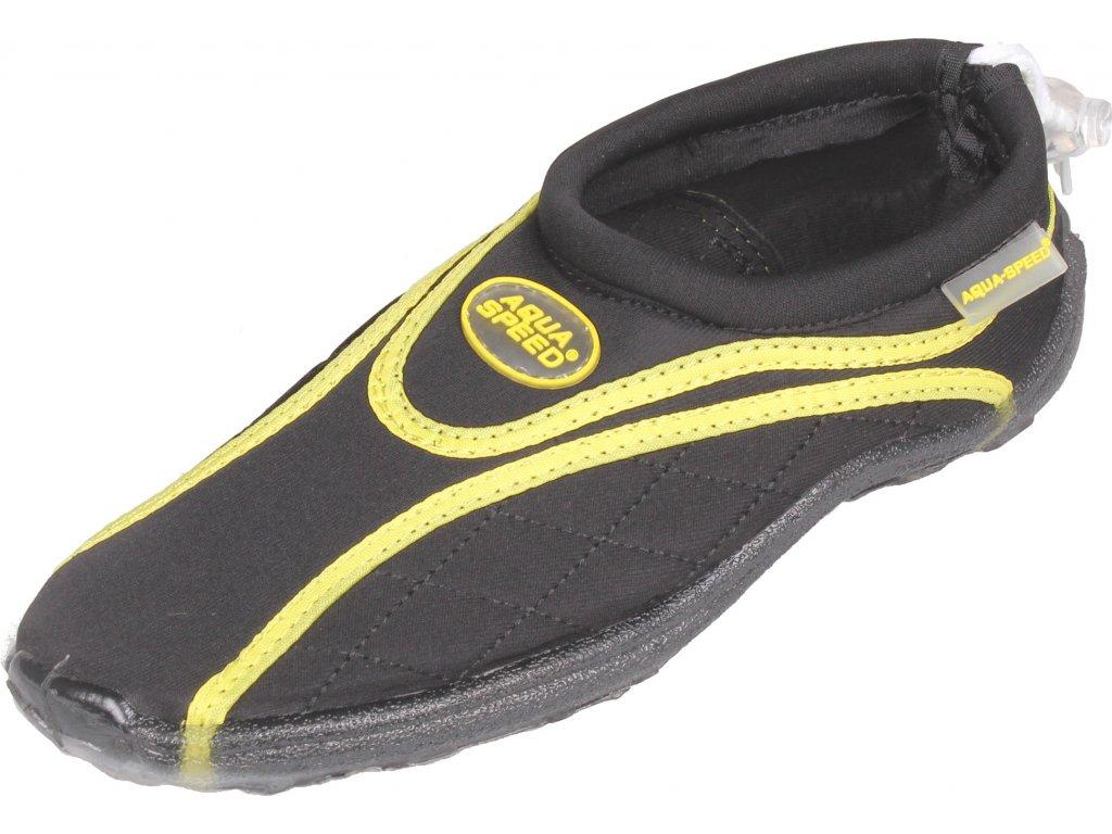 Jadran 9 neoprénové boty