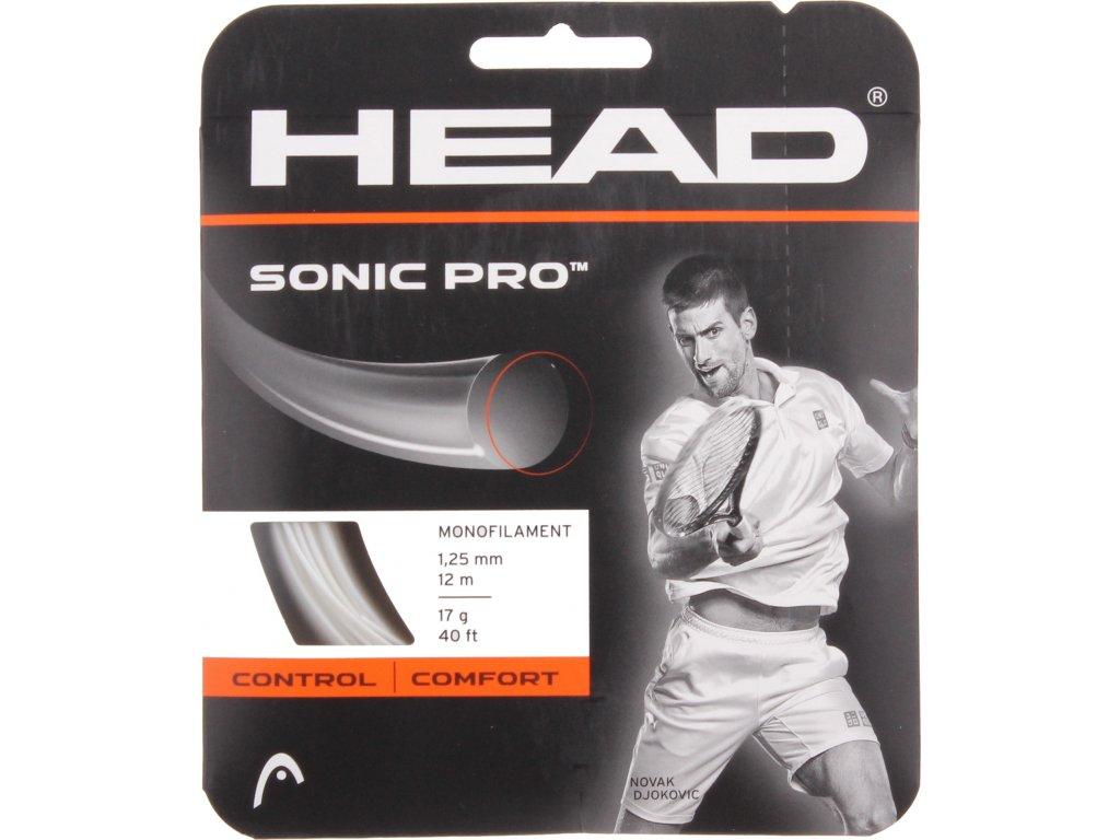 Sonic Pro tenisový výplet 12 m