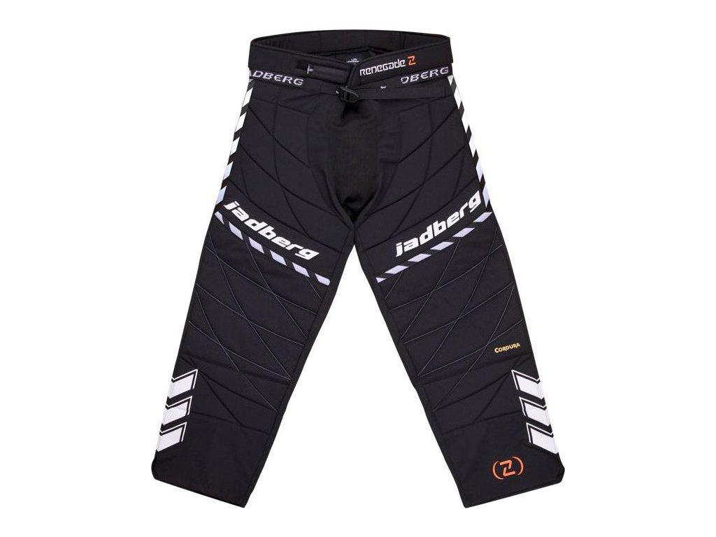 Renegade 3 florbalové brankářské kalhoty