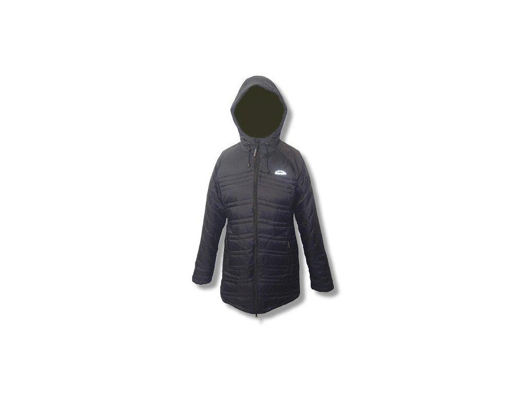 Mercox bunda zimní Prieta black