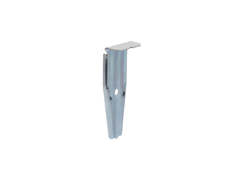 náhradní kotva Basic pro umělé čáry pro lajny šíře 4 cm a 5 cm