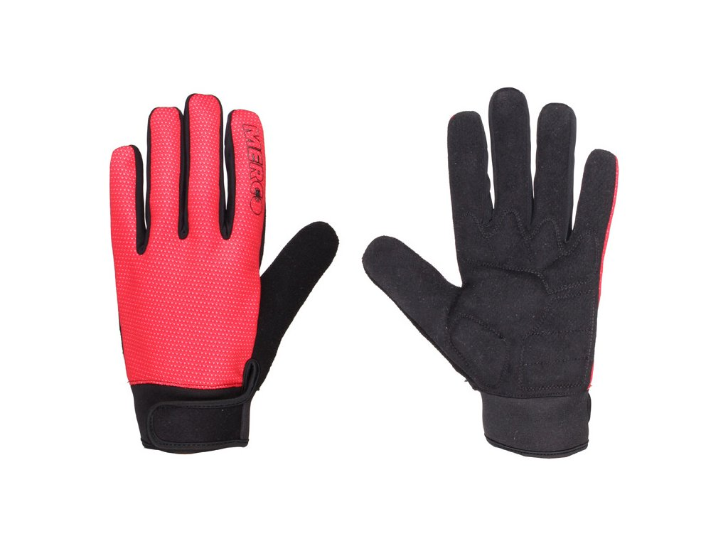 Crossgloves softshellové rukavice