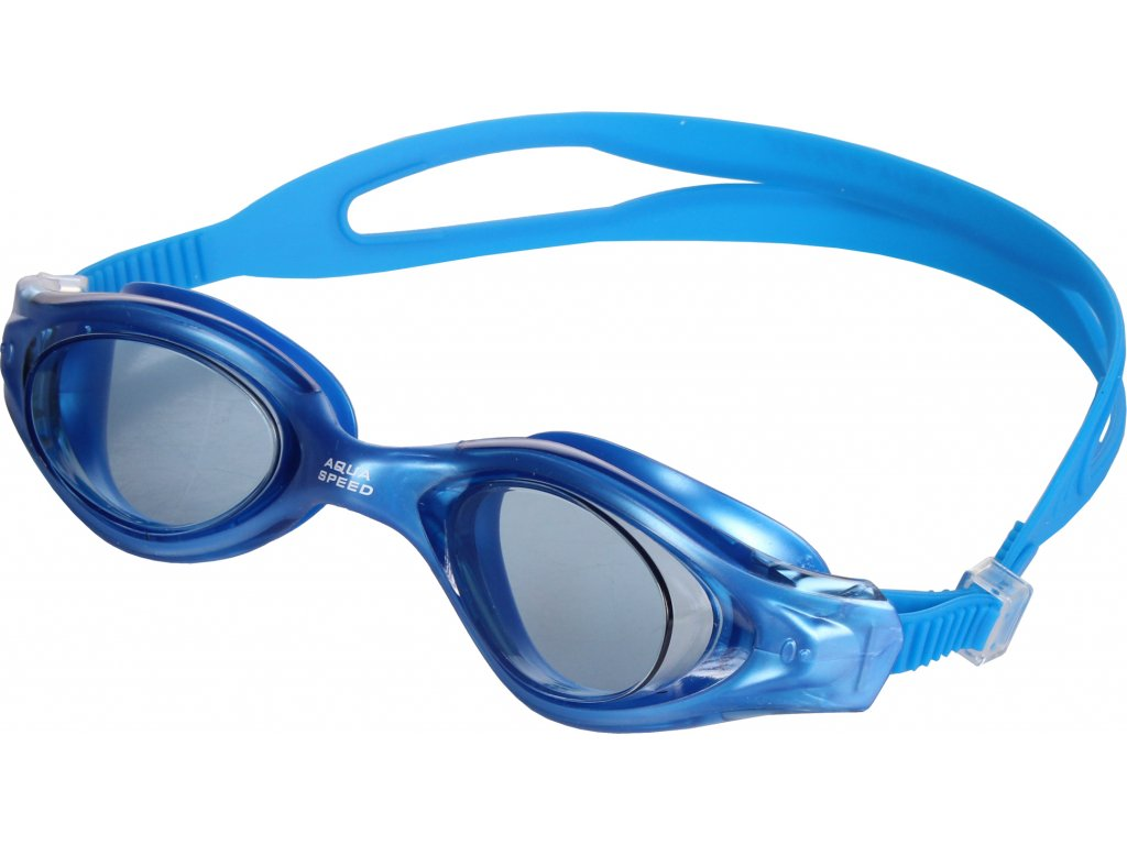 Leader plavecké brýle