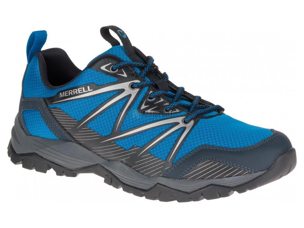 Merrell Capra Rise J37467 obuv běžecká pánská