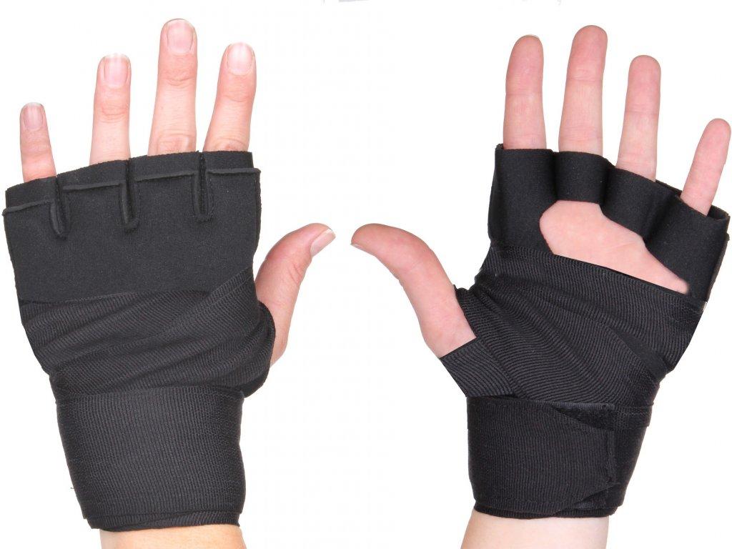 Fitbox Touch zápasové rukavice velikost oblečení M