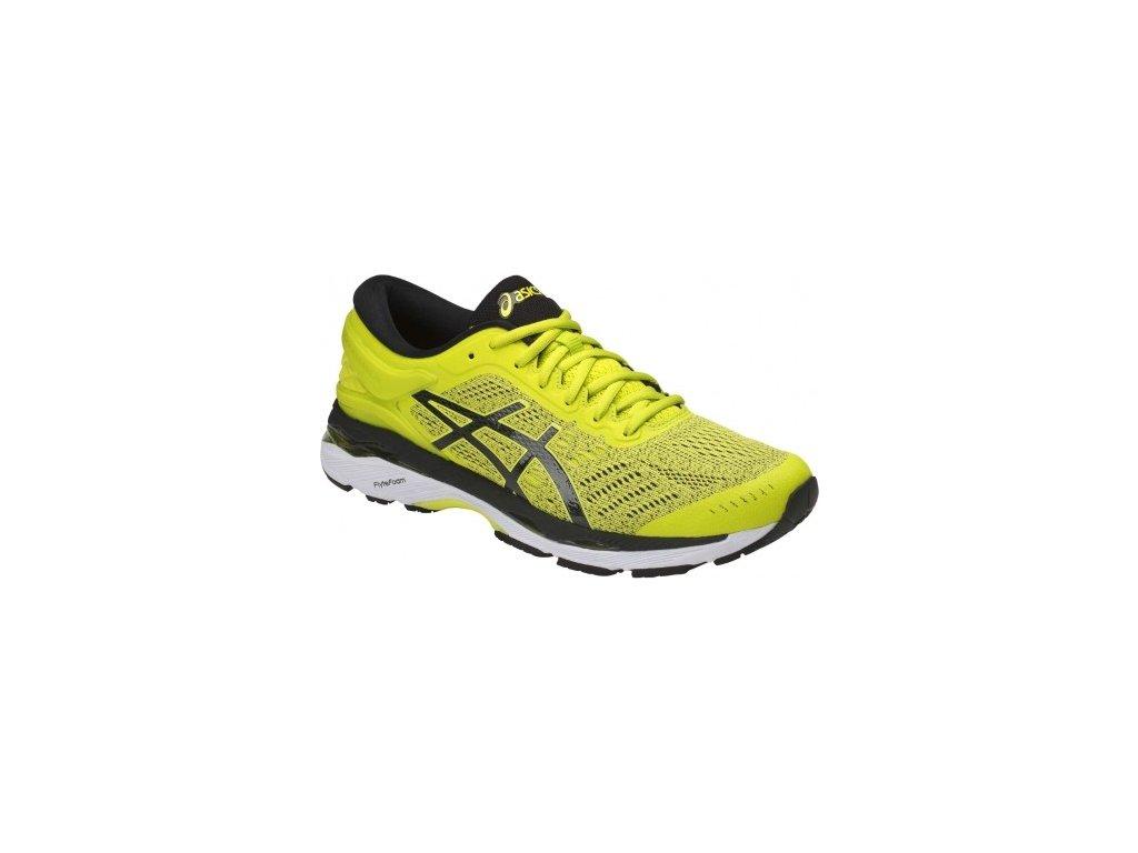 Asics gel Kayano 24 T749N 8990 obuv běžecká pánská  + DÁREK K OBUVI FUNKČNÍ PONOŽKY