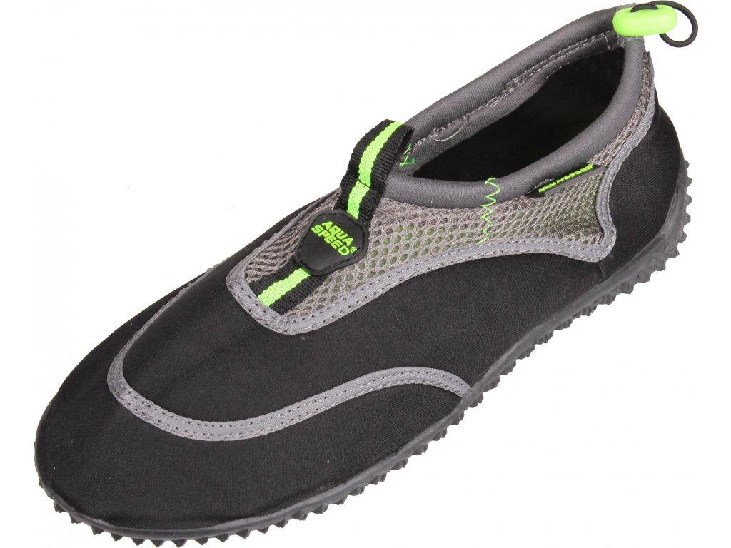 Jadran 5 neoprénové boty