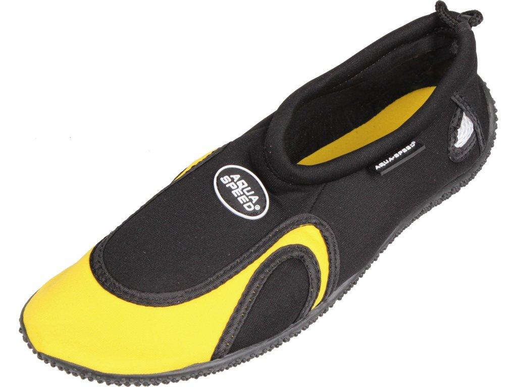 Jadran 18 neoprénové boty