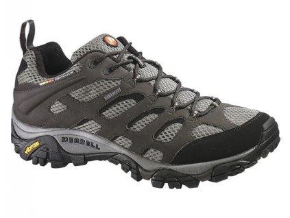 Merrell boty pánské Moab Gore-Tex J87577 obuv treková pánská