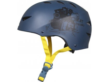 Deluxe helma in-line