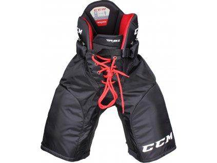 RBZ 110 JR hokejové kalhoty černá velikost oblečení L