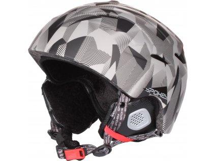 Alberta lyžařská helma
