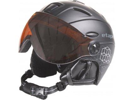 Comp PRO lyžařská helma
