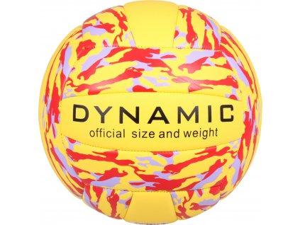 Dynamic volejbalový míč
