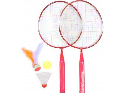 Training Set JR badmintonová sada