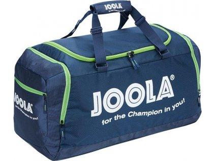 Sportovní taška Joola COMPACT Modrá 80077