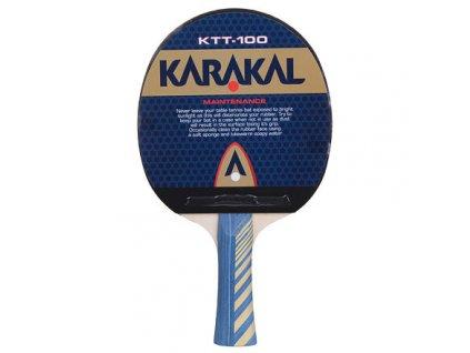 KTT-100 pálka na stolní tenis