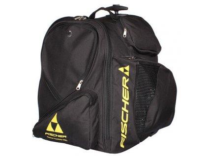 Backpack JR hokejová taška s kolečky